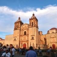メキシコで最もメキシコらしい街・オアハカ