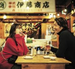 <新しい生活編>モデル仁香さん・柴田翔平さんのセカンドウェディングストーリー