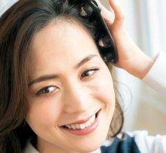 40代悩み「たるみ」&「ちょい白髪」を解決する朝の+5分美容