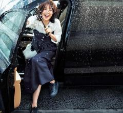 スペルガの【防水スニーカー】なら雨も気にならずにお出かけできる![5/12 Sun.]