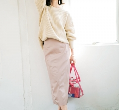 肌寒い日の散歩服【スニーカーコーディネート】[5/29 Wed.]
