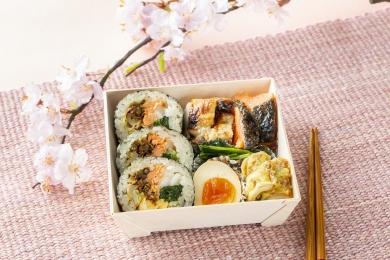 GW必見! 東京駅の ❝エキナカ新作お弁当❞ 人気ランキング