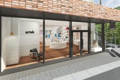 日本初!フィンランドのインテリアブランド「アルテック」のストアが表参道にオープン