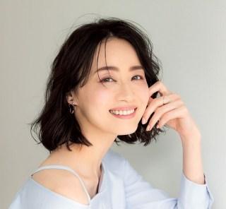 """40代は""""ピンクメーク""""こそ更新しなきゃ〔全体メーク編〕"""