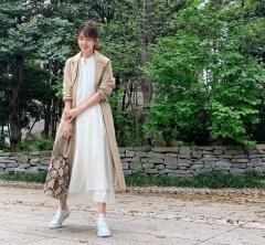 武藤京子ブログ 「4月25日のお洋服と Cosme Kitchen展示会」