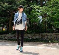 武藤京子ブログ「5月3日のお洋服」
