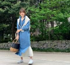 武藤京子ブログ「5月7日のお洋服」