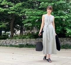 武藤京子ブログ「5月16日のお洋服」
