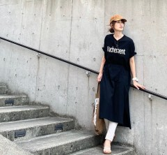 武藤京子ブログ「5月18日のお洋服」