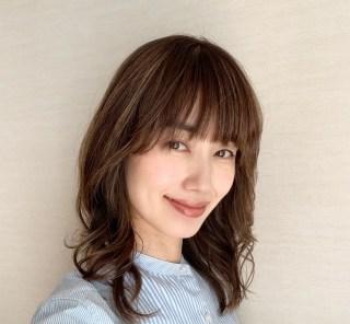 武藤京子ブログ「ひとりヘアカタログシリーズ 2019 5月」