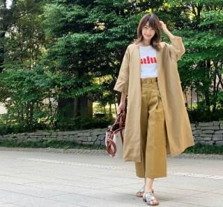 武藤京子ブログ「5月24日のお洋服です」