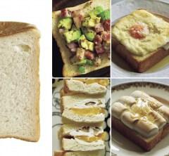 【人気店に直々に聞いた!】せっかく並んで買った「高級食パン」を最後まで美味しく食べきるアレンジレシピ12選