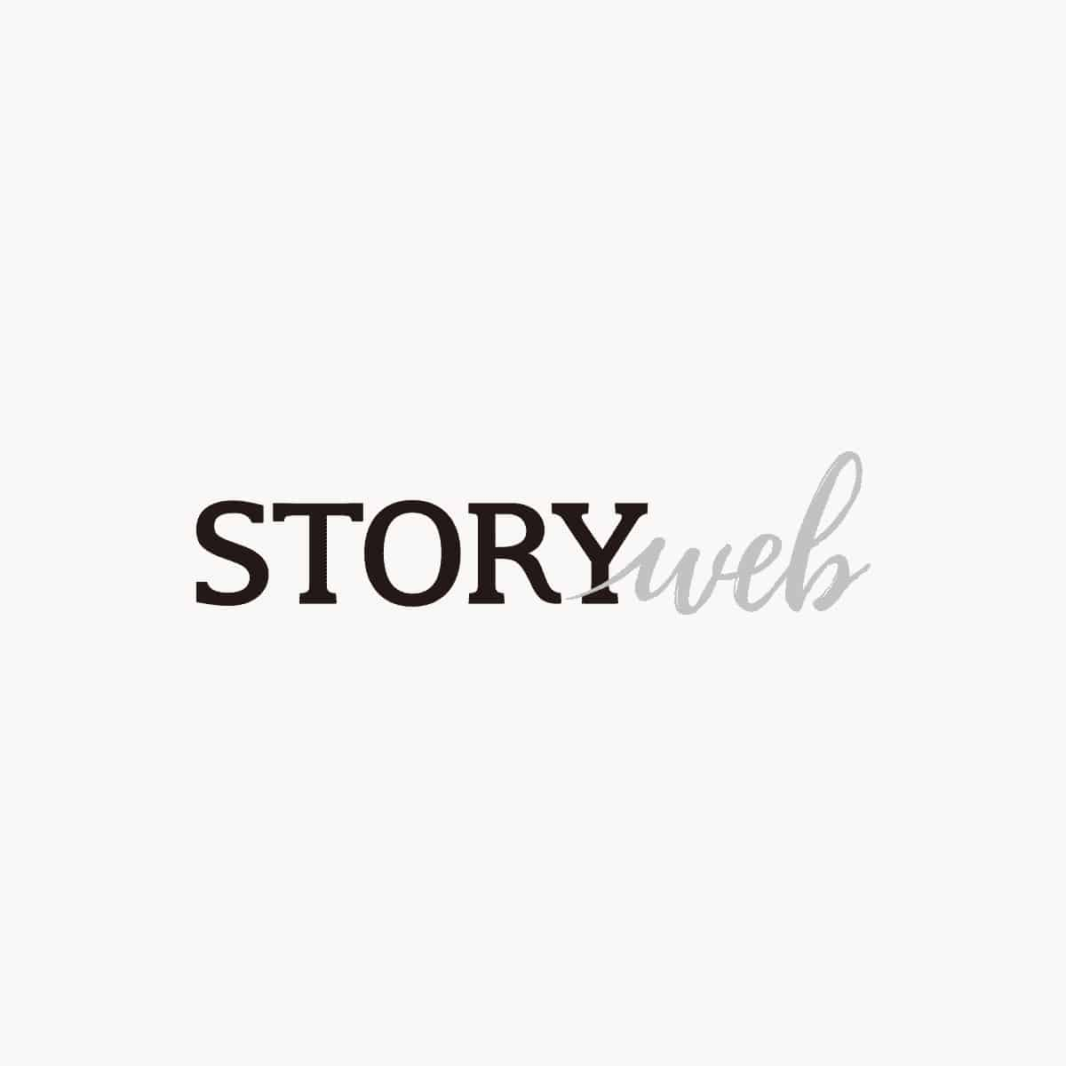 6月号 超絶男子図鑑 News増田貴久さん裏話 Story ストーリィ