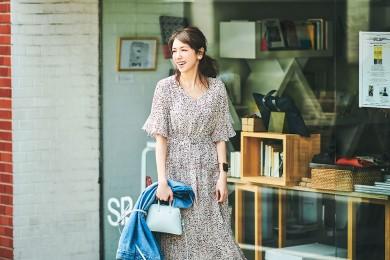 夏休みファッション★子供とドラえもん展へ[7/28 Sun.]