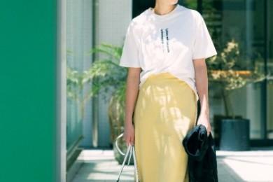【街のオシャレ40代SNAP!June14th】関西のオシャレを引っ張るSTORY世代が登場!