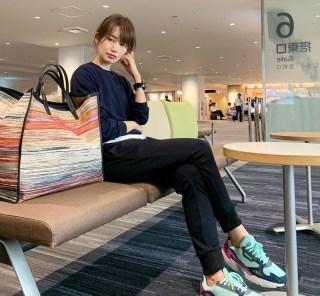 武藤京子ブログ「美味しいものだけはちゃっかり食べた ちょこっと帰省」