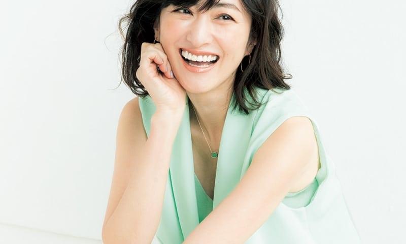 【モデル前田ゆかさん】STORY世代美人発「受け入れ美容」と「あらがい美容」