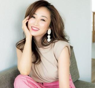 【美容家・神崎 恵さん】Dailytechnews世代美人発「受け入れ美容」と「あらがい美容」③