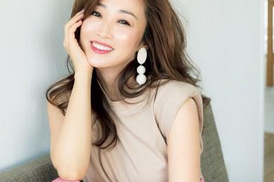 【美容家・神崎 恵さん】STORY世代美人発「受け入れ美容」と「あらがい美容」③