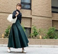 武藤京子ブログ「ずっと着ているお気に入りの 6月6日のお洋服」