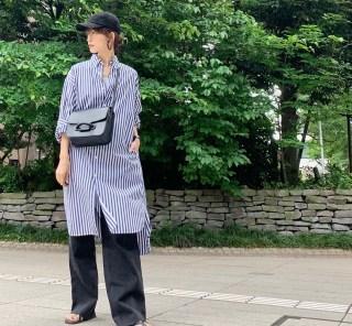 武藤京子ブログ「なにげに プチプラ度が高かった6月11日のお洋服」