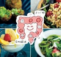40代のダイエットに腸活が最適な理由と満足できる腸活レシピ