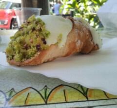 シチリア世界遺産巡りと食