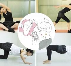 イケメン&美人トレーナーが教える!自宅でできる【二の腕痩せ】エクササイズ