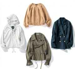【ALL 洗える!】40代女性に似合う、人気の〝夏羽織り物〟おすすめランキング