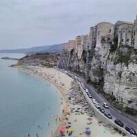 イタリアの南にある秘密?のリゾート