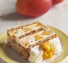 できたてサクサク!国産マンゴーをパイで味わう、夏季限定「KIHACHI のパイシリーズ」