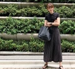 武藤京子ブログ「甘さは1点だけのお洋服と セールあるある」