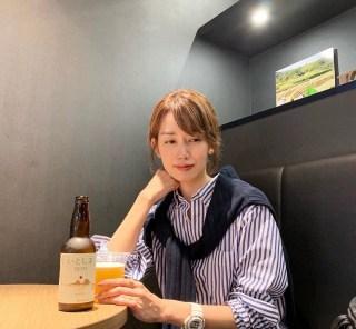 武藤京子ブログ「ちょこっと帰省にて」