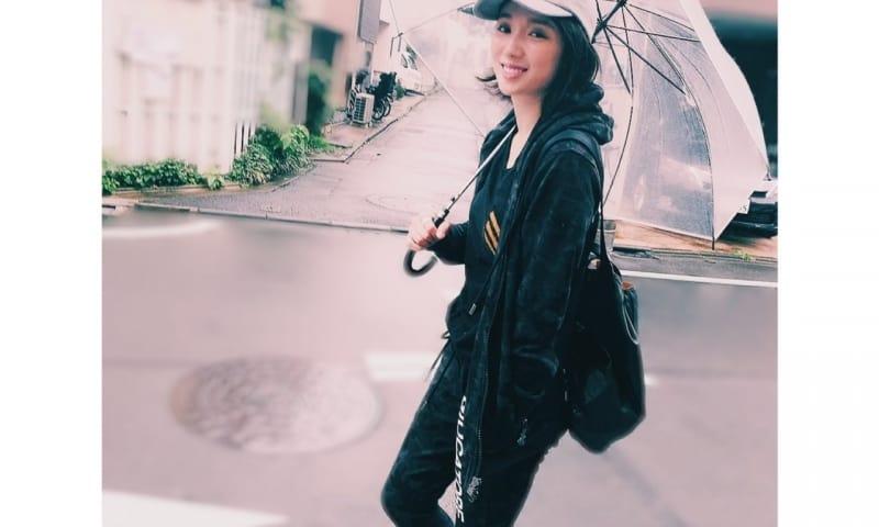 コマコーデ!髪型とファッションの魅力!