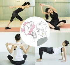自宅でできる【二の腕痩せ】エクササイズ、イケメン&美人トレーナーが教える!