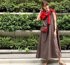 武藤京子ブログ「@SMYTHSON(スマイソン)の新作バッグを主役に 秋色コーデ」