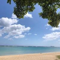 のんびり ハワイ旅