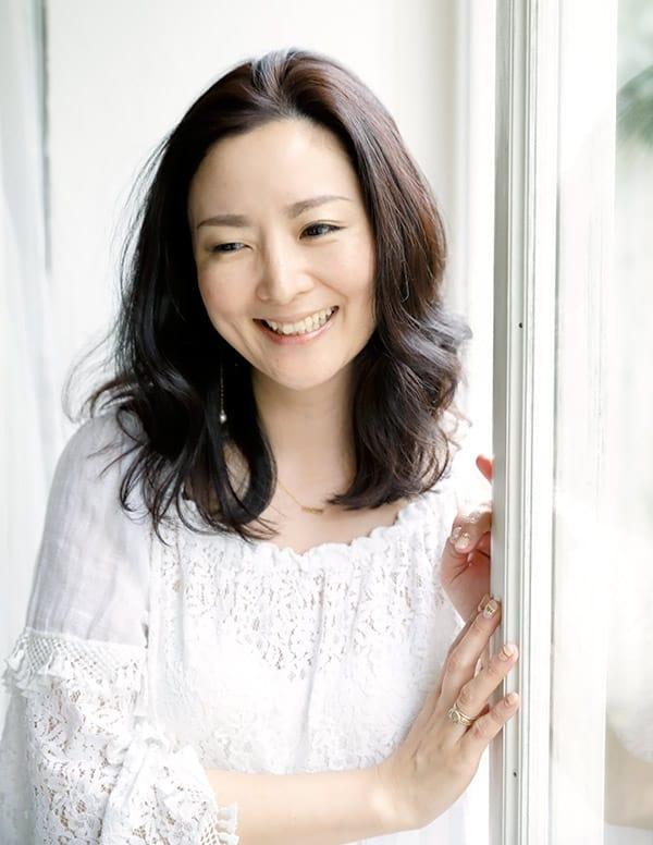ライフスタイルプロデューサーWAKOさん
