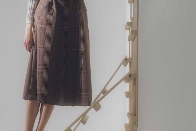 十人十色のワードローブ、y/m(イム)銀座三越3Fに初の常設店舗をオープン!