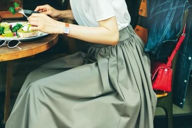 「今日の40代おしゃれコーデ」人気ランキングトップ5![8/16~8/31]
