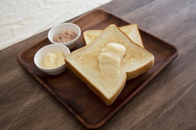 新食感!バターとジャムがひとつになったセゾンファクトリーの「フルーツバター」