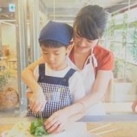 台所育児とサイエンスカフェ