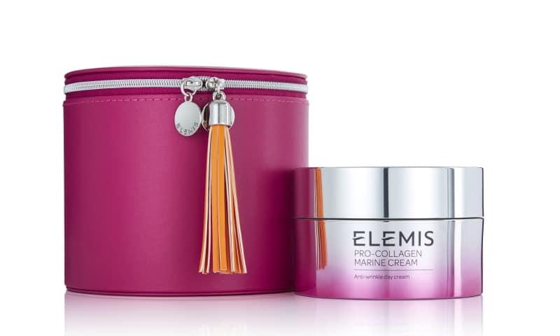 世界で9秒に1個販売されているELEMIS(エレミス) 「プロコラジェン マリンクリーム」 がピンクリボン運動をサポートするチャリティー商品として、今年も登場します!