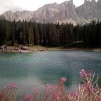 世界遺産ドロミーティDolomitiと宝石の湖