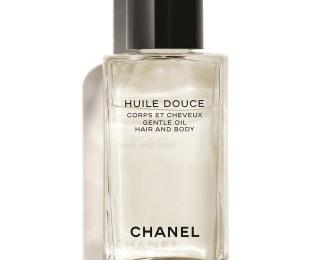 シャネル「レ ゼクスクルジフ ドゥ シャネル コレクション」に肌にも髪にも使えるオイルが加わります!