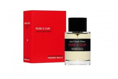 〈フレデリック マル〉待望の新作、現代における最も偉大な調香師ジャン=クロード・エレナの最高傑作が誕生!