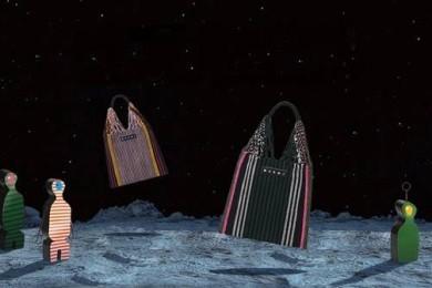 """マルニの世界が、ついに""""月""""へ!マルニ ムーン マーケットが伊勢丹新宿店に登場!"""