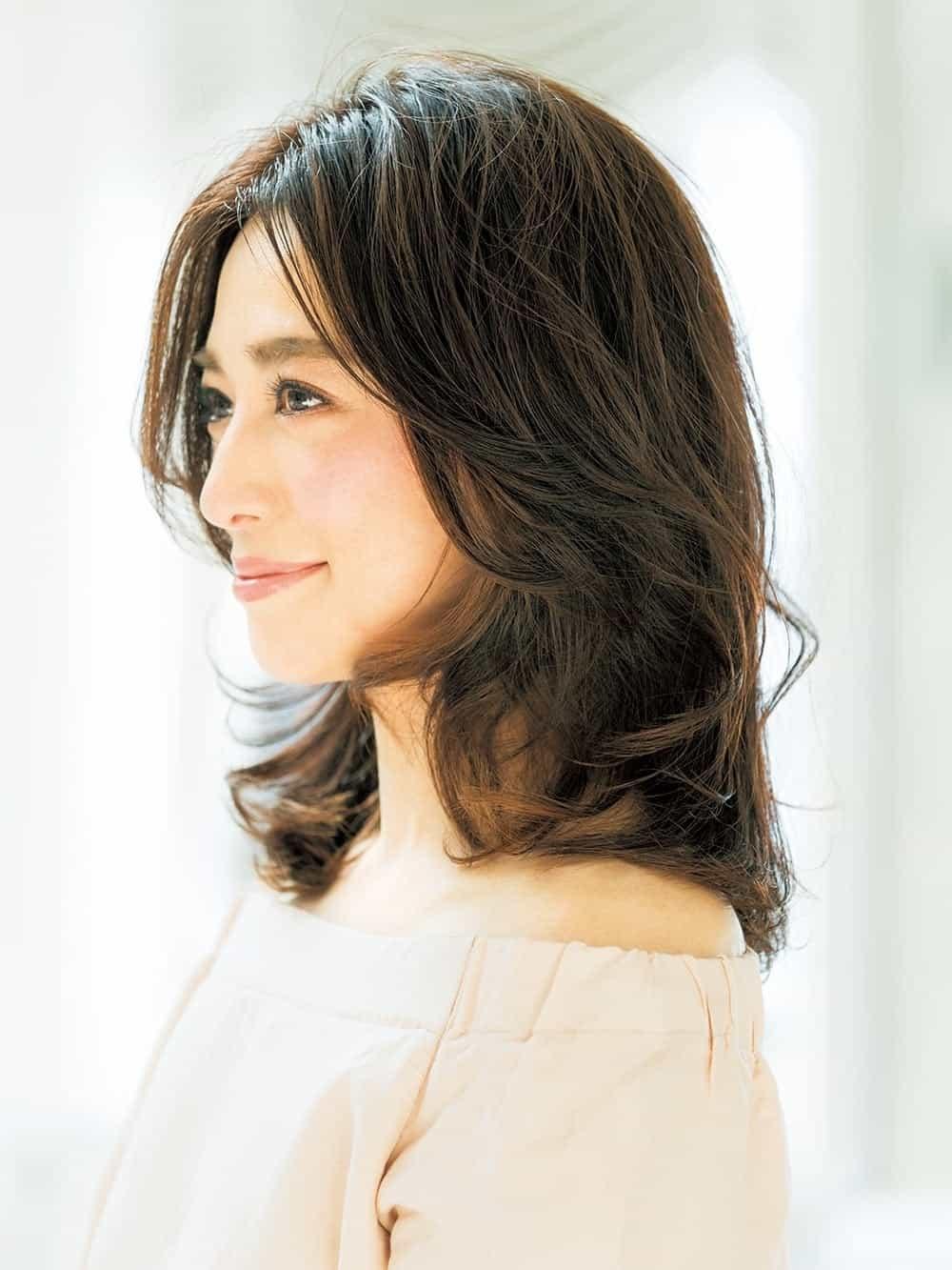 人気髪型ランキングTOP20【40代の毎日ヘアスタイル】 – STORY ...