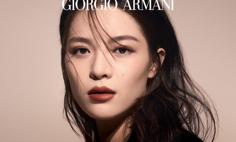 ポップアップストア アルマーニ ビューティ KOYOが10月26日、27日限定でオープン!