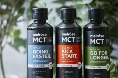 「食べることで健康に」ココナッツのみを使用した自然由来のMCTオイルがオーストラリアから初上陸